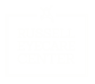 Russell EyeCare Logo white.png