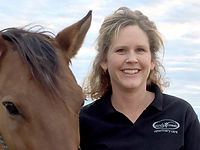 Dr. Melanie Denton, Sandy Creek Vet Care, Hollis OK, Eldorado TX, veterinarian