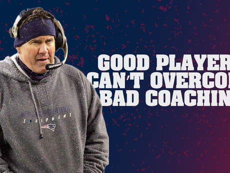 Good Players Can't Overcome Bad Coaching