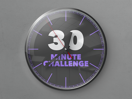 Take the 30 Minute Challenge