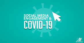 Social Media Engagement and COVID-19: The Upside No One is Talking About