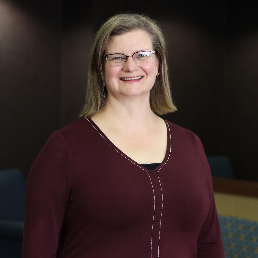 Anne Linenberger, PA-C