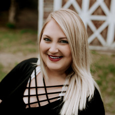 Lyndsi Colgan: Customer Project Specialist