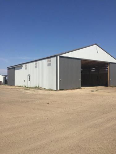 Schurr Farm Storage