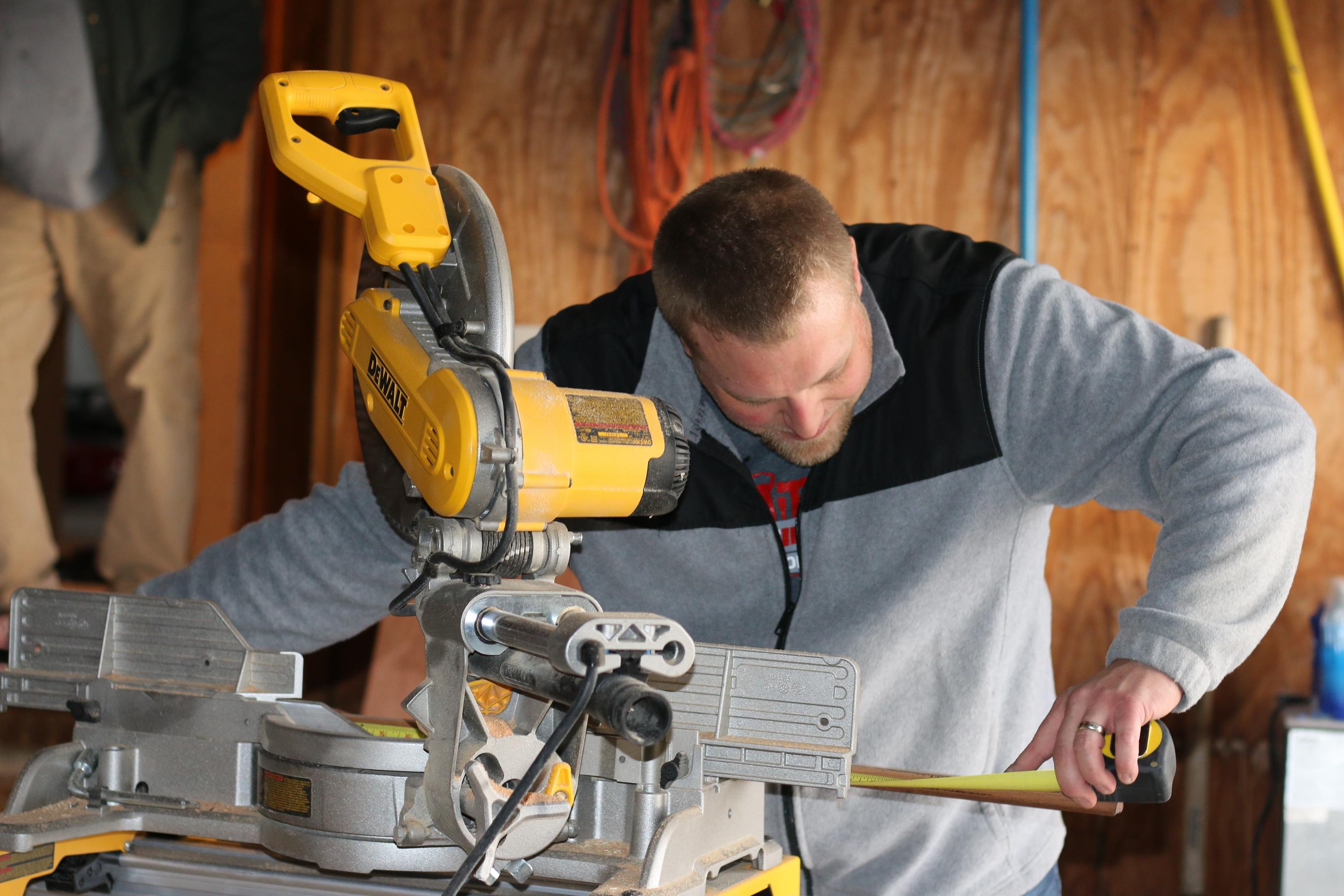Detailed Craftsmanship