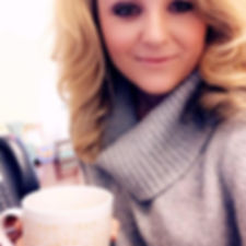 January Pecora Perks Coffee Shop Great Bend, Kansas