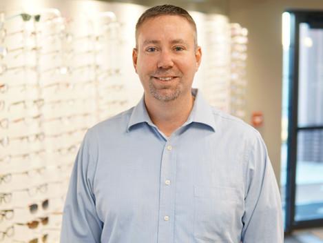 Dr. Chad Premer