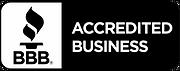 Better Business Bureau Logo - transparen