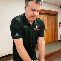 Dean Nuss Certified CPR Instructor
