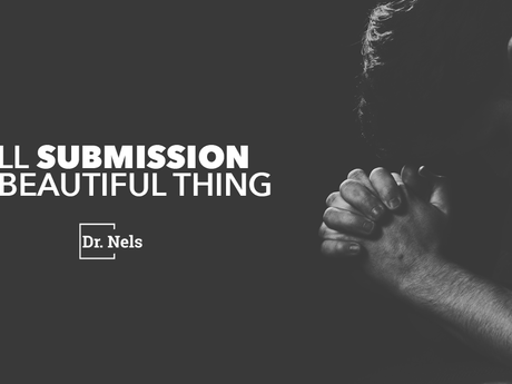 Full Submission is a Beautiful Thing