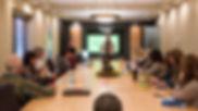 Marketing Seminar - bricks and mortar ev