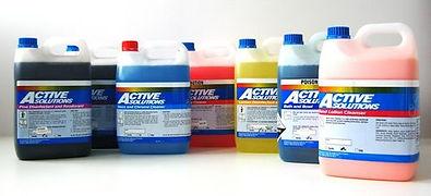 Custom printed chemical labels, agrichem labels, hazchem labels, agricultural labels