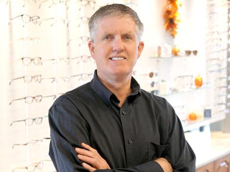 Dr. Russ McCaulley