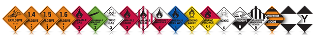 flammable liquid dangerous goods labels label makers australia
