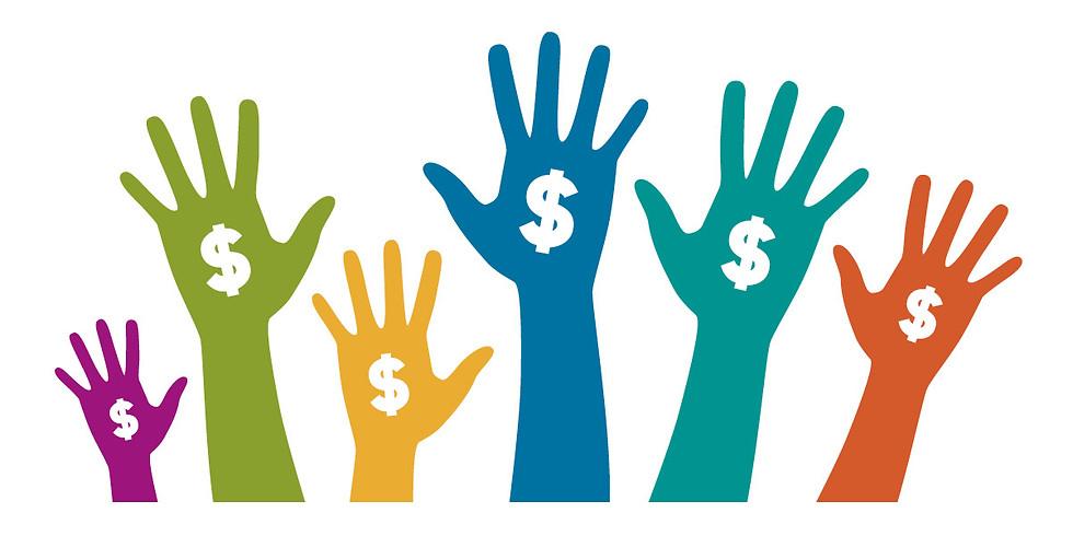 Fundraising in a Digital World