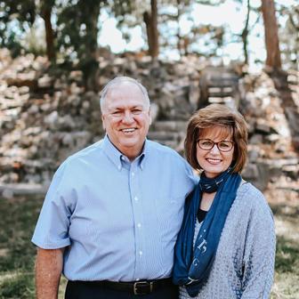 Pastors Dwight & Dottie Dozier