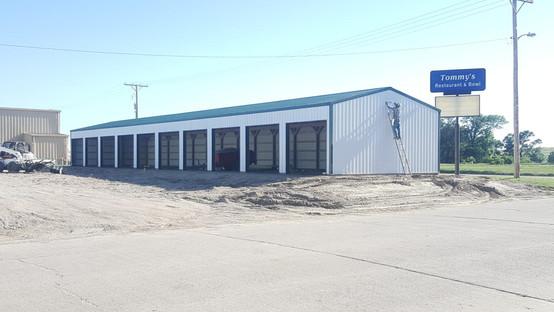 Carlson Highway Storage Units