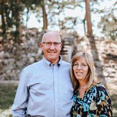 Jane & Phil Heeke