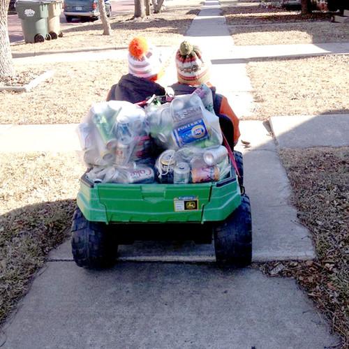 kipper boys hauling cans - edited.jpg