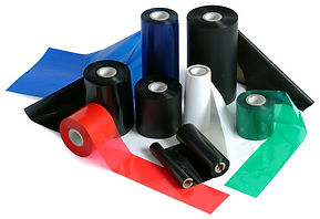 Thermal Transfer Ribbon, Wax, Resin, near edge, flat head, ricoh, tec, intermec, zebra