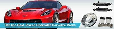 Partsgeek Corvette Parts