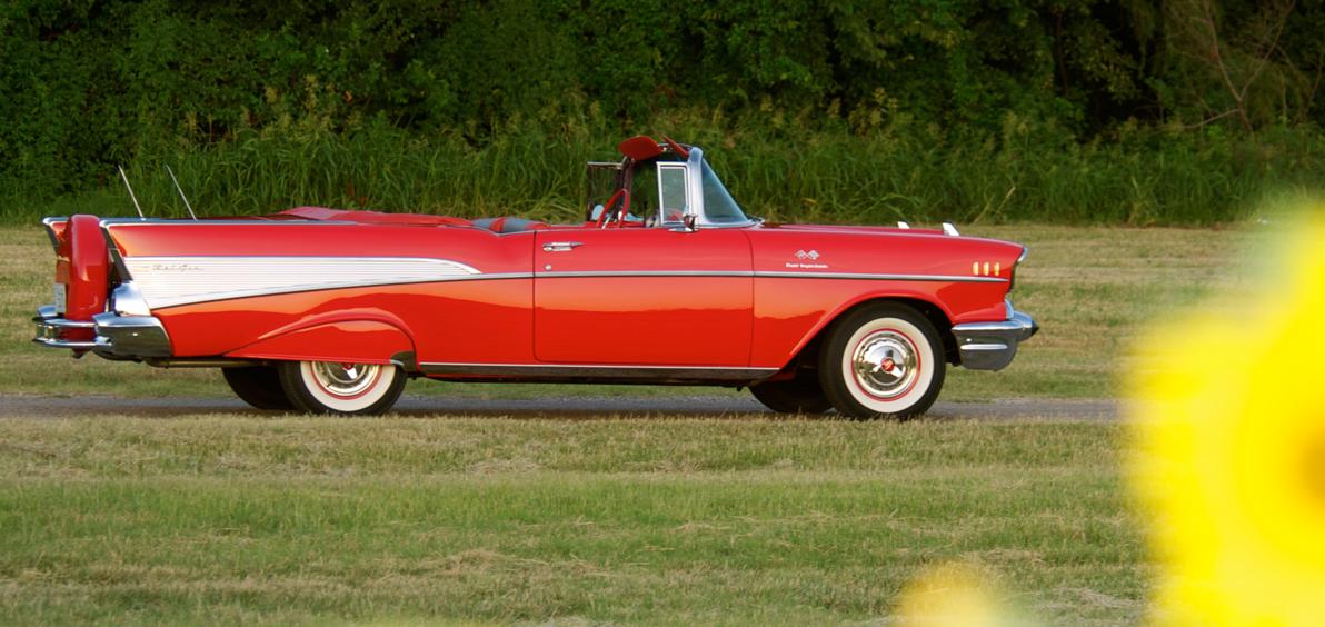 '57-CHEVY