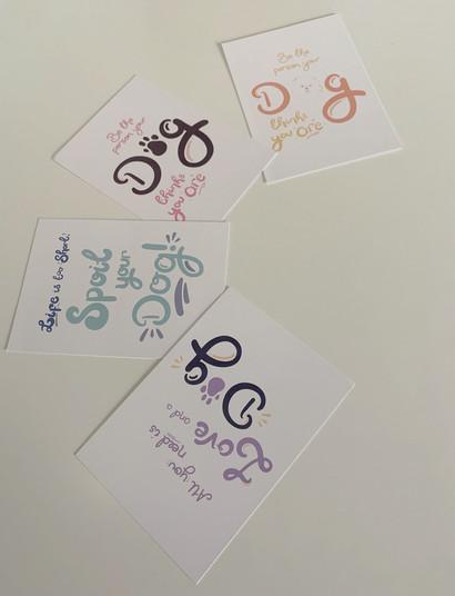 Hand Lettered Postcards_Full Range.jpg