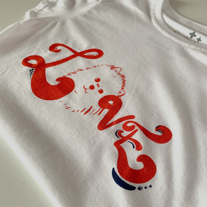 Hand Lettered Tshirt Design_Zoomed In.jp
