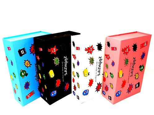 Zoomzys gift box