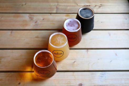 MBH Craft Beer