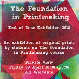 Tori McLean Print & Textile Events and Exhibitions