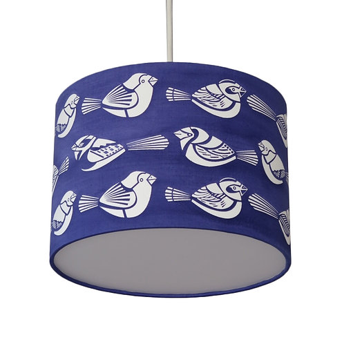 Garden Bird Ceiling Lamp