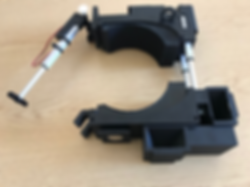 quickclamp modular bracket
