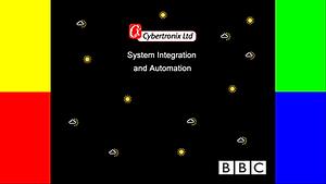 Cybertronix automation software