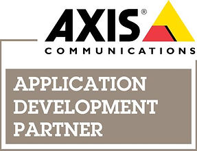 Axis development partner logo