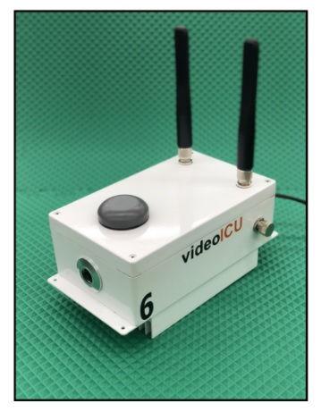VanPak vehicle tracking unit