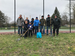 Spring 2019 Clean Up