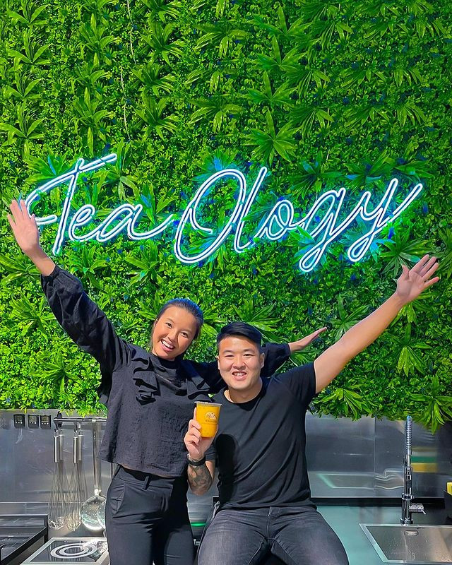 TeaOlogy - the finest bubble tea in Norway