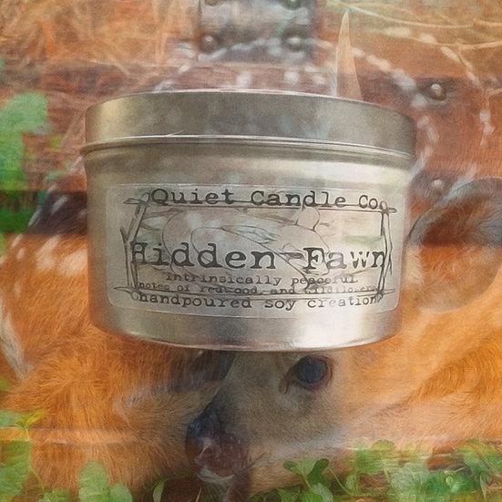 Hidden Fawn