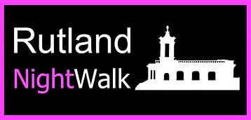 Rutland NightWalk Logo