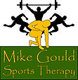 Mike Goud Sports therapy logo