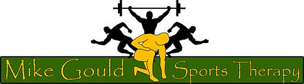 mike gould sports therapy logo