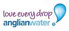 Anglian Water Love every drop