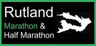 Rutland Marathon & Half Marathon Logo