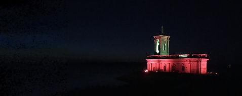 Rutland NightRun Normanton Church