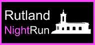 Rutland Night Run logo