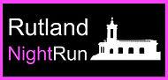 Rutland Night Run logo