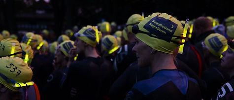 SwimRutland NightSwim image