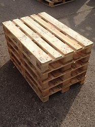Euro pallets Corby, Northhamptonshire