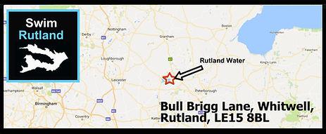 SwimRutland location and address